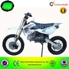 TDR 160cc Dirt Bike Off Road Motorcycle
