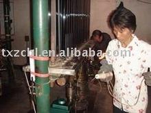 normal all-glass solar vacuum tube