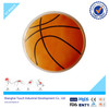 basket ball design Round Shape Hot Pack,hand warmer
