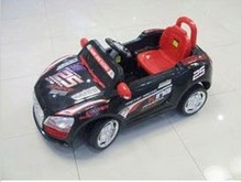 electric car for kids with remote control ride-on
