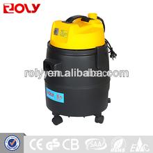 plastic pool wet and dry vacuum cleaner
