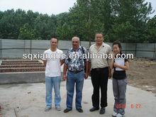 scrap plastic pyrolysis equipment -XHZT-02660