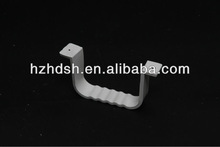 Building material pvc gutter (holding ring)