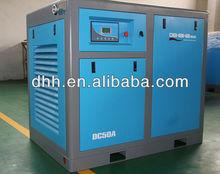 rotary screw compressor 50hp CE