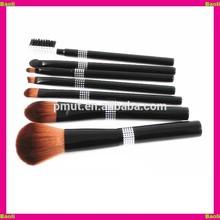 taklon hair brush set