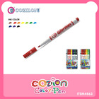 Mini colored ink pen item # 863