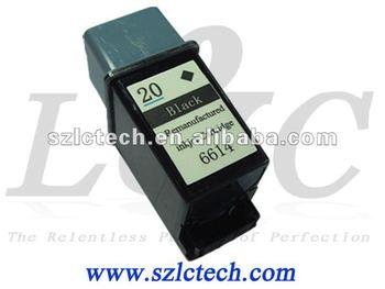Inkjet Cartridge C6614D/#20 for Desk Jet 610C/630C/640C/656C;APOLLO P-2100U/2200 Series
