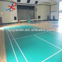 Badminton 3.5mm Low Price PVC Floor