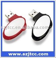 Portable USB 2.0 Flash Drive Plastic USB 2.0 Flash Drive USB Flash Drive