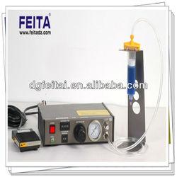 DS982 Automatic liquid silicone dispensers