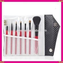 7 make up brush set