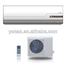 Low Power Consumption Split AC, Air Cooling