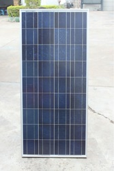 18V 130W PV Solar Panel (Poly/Mono with High Efficient Solar Cells)