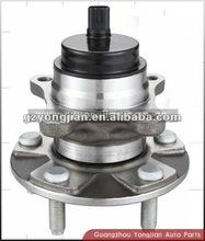 Car Parts For TOYOTA 43560-30010 Generation wheel hub bearing units
