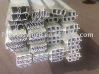 batch manufacturing profile aluminum extrusion
