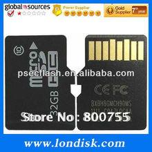 Solution Micron+ SMI micro sd 32GB for ipad
