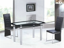 2012 new modern dining table