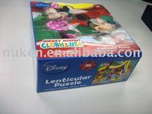 3d lenticular box carton