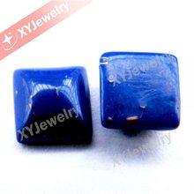 blu scuro cabochon sintetico turcheseimitazione pietra lapislazzuli