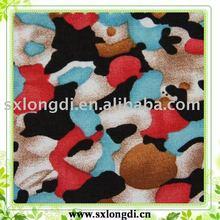 Nice Rayon Printed Fabric Textiles