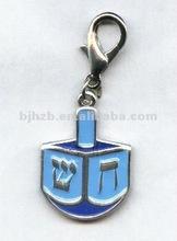 popular design custom metal key chain