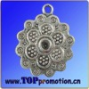 Jewelry accessories,metal flower