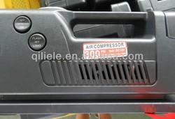 DC 12v Air compressor, tyre inflator, portable air compressor, air pump, 3 in 1 air compressor