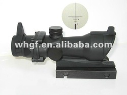 Tactical ACCURATE 4X32 rifle scope