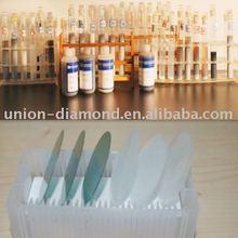 water or oil based 1um,3um,6um poly diamond powder and slurry for polishing sapphire wafer