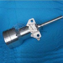 OEM cnc machinery parts aluminum alloy automobile brake cylinder parts