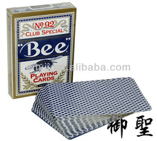 Bee Brand Poker Playing Card - Original Series