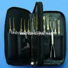 High quality Goso 21 pin lock pick tool locksmith tools