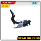 20499271 20729579 Volvo FH12 FM12 Truck Parts Accelerator Pedal