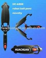 promo novelty transformers gift ball pen