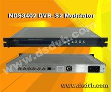 NDS3402 RF DVB-S2 modulator ( with BISS)