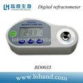 portátil tipo de refractómetro digital bd0035 con el precio más competitivo