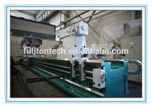 CF61-H Series Extra Big Bore Horizontal Turning Machine Tool Universal Lathe