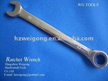 13mm Flat Ratchet Wrench Bike Hand Tools