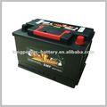 auto batteria 57540mf