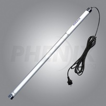 IP68 super waterproof fluorescent light fixture