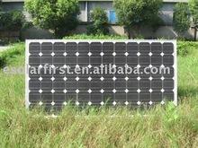 185W grade A cell monoc solar panels