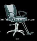 2013 hot sale new comfirtable durable men's salon funiture Barber Chair massage chair 617
