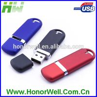 Hotsale OEM Plastic Cheap USB Flash Drive Promotional Bulk Spray Paint USB Memory 8GB Key Chain Lighter USB Pen Drive 4GB