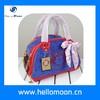 vintage walking corrugated cardboard pet carrier dog bag products parts - info@hellomoon.cn