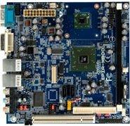 VIA Mini-ITX Board,Best for Smooth HD Video Playback on Dual Displays,1.3GHz/1.2GHz VIA Nano CPU