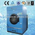 Secadoras industriales( eléctrica, de vapor, gas calentado)