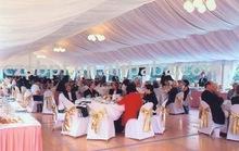 Wedding Decoration 2012 (12x40m)