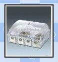 transparent transformer protective cover