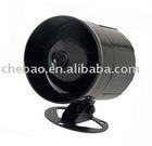 HOT SALE12V Car Alarm Siren,ES-306,CE ROHS