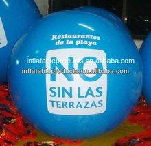 inflatable big balloon/air balloon